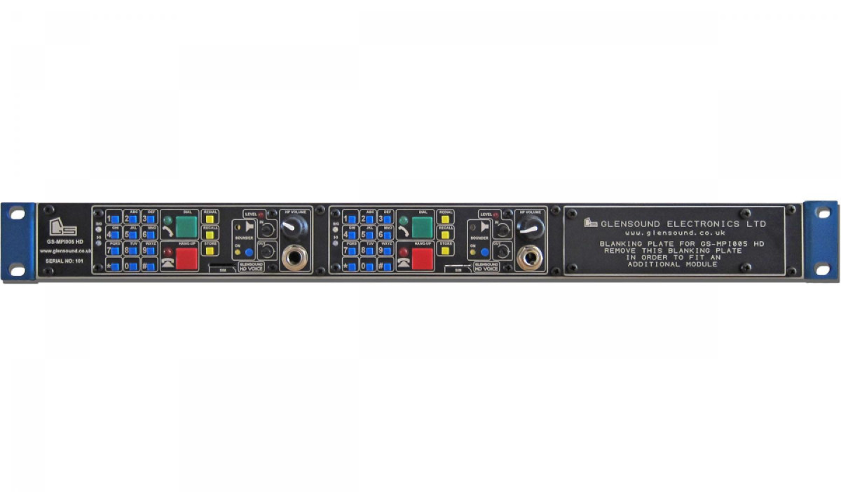 Gs Mpi005hd 2 Hybrid Circuits For Interfacing Telephone Equipments And Not Incoming Front Ban