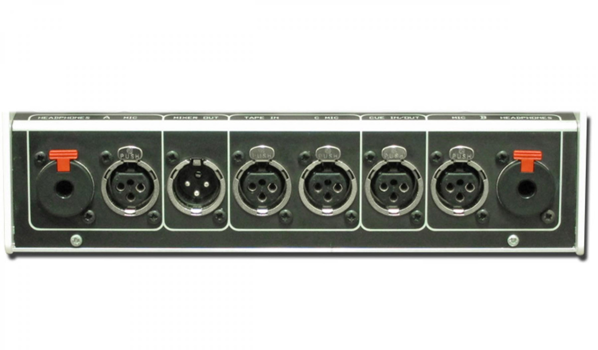 Gs Gc5 G 722 Block Diagram Isdn Mixer Workstation Fitted With G722 Codec