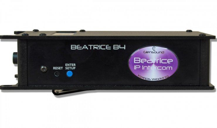Beatrice B4 sticker side BAN