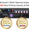 Beatrice R8 NAB 2018 Best of Show BAN