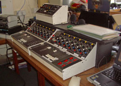 Manx Radio Say Goodbye To An Old Friend